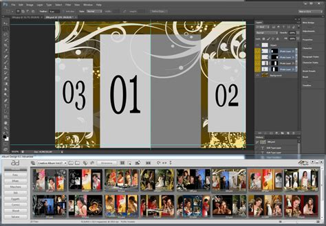 photo album layout software free download album design 6 advanced download