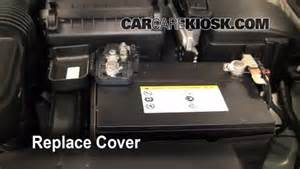 2007 Hyundai Sonata Battery Replacement Battery Replacement 2011 2015 Hyundai Sonata 2011