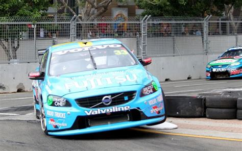 V8 Car Rental Auckland Auckland To Host V8 Supercars In 2016 Radio New Zealand News