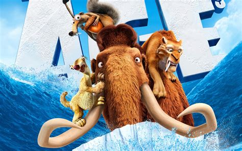 ice age  hd wallpapers gallery