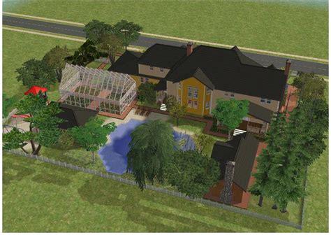 2 family house sims 2 family house by ramborocky on deviantart