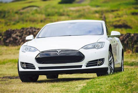 Tesla Model S Recall Tesla Is Voluntarily Recalling Every Model S On The Road