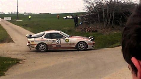 rally porsche 944 rallye porsche 944