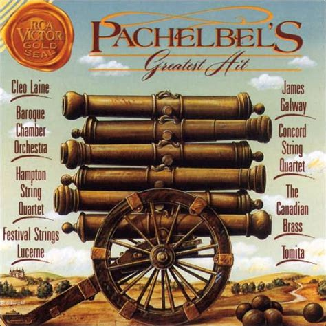 pachelbel s greatest hit 90266071227 cd barnes noble 174