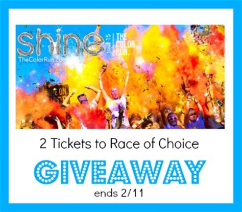 color run coupon code the color run 2015 shine tour coupon code