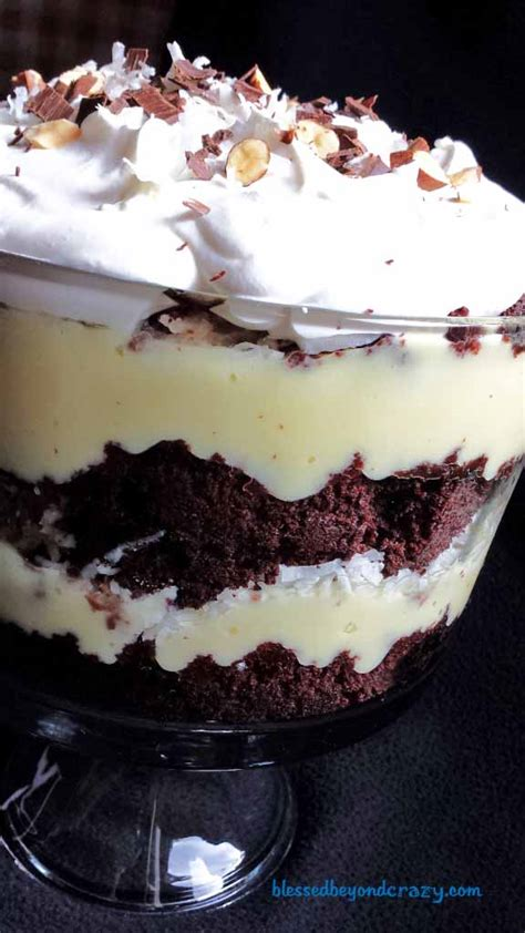 the 25 best how to make trifle ideas on pinterest pound
