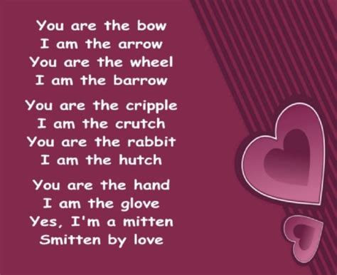 valentines day poems for from 12 s day poems