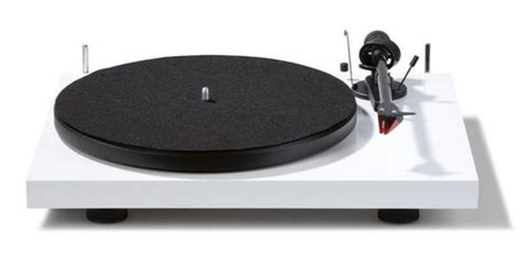 diy pro ject debut carbon turntable with mango plinth diy record player shelf extension little house big city