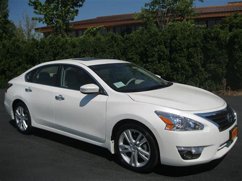 altima nissan 2015 2015 nissan altima sedan release date and price