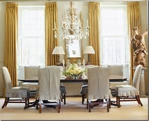 Slipcovered Dining Room Chairs Slipcovered Dining Chairs Slipcovers Pinterest