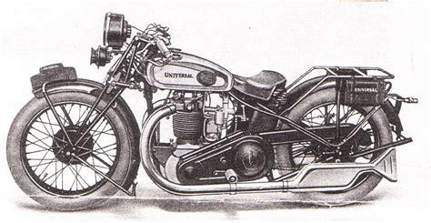 Motorrad Marken 1930 by Luzerner Kontroll Schilder