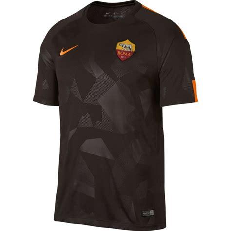 As Roma T Shirt as roma 3rd shirt 2017 2018