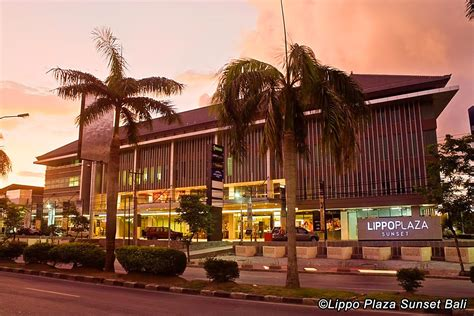 Lippo Set 10 best shopping in kuta best places to shop in kuta