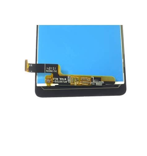 Lcd Touchscreen Huawei Honor 4c lcd touch screen gold oem for huawei honor 4c chm u01