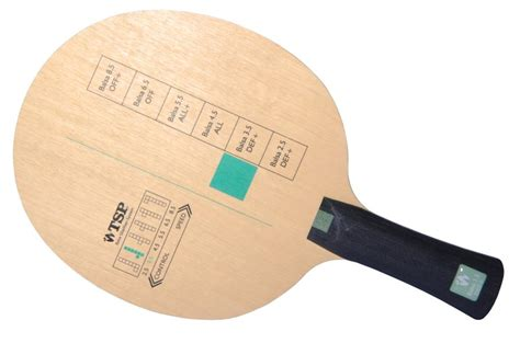 table tennis defensive blade tsp balsa 3 5 defense table tennis blade