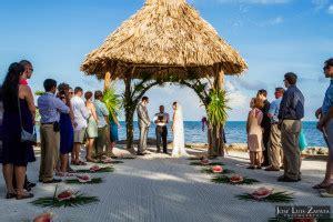 xanadu belize wedding | san pedro, ambergris caye