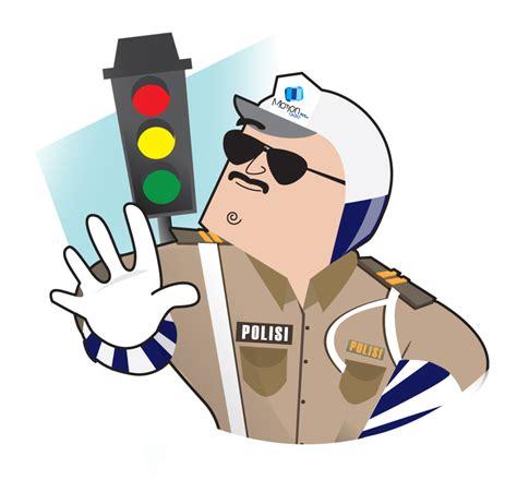 wallpaper animasi polisi gambar macam profesi ppl sd 1 sedayu polisi pengayom