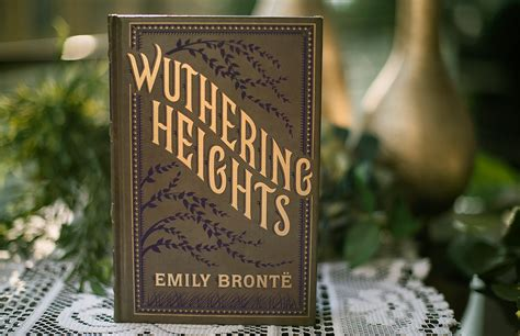 Book Recommendations Barnes Amp Noble Classic Wuthering