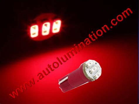 Lu Led T42 Panel Dashboard instrument panel dashboard colored led bulbs lights ls