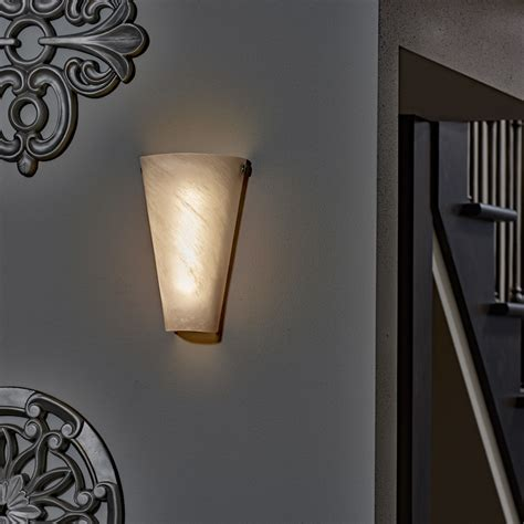 home interiors sconces inspiring battery powered wall sconces great home decor