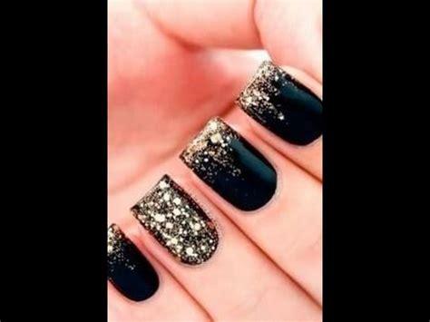 imagenes de uñas acrilicas para fiestas u 241 as decoradas de fiesta elegant nails youtube