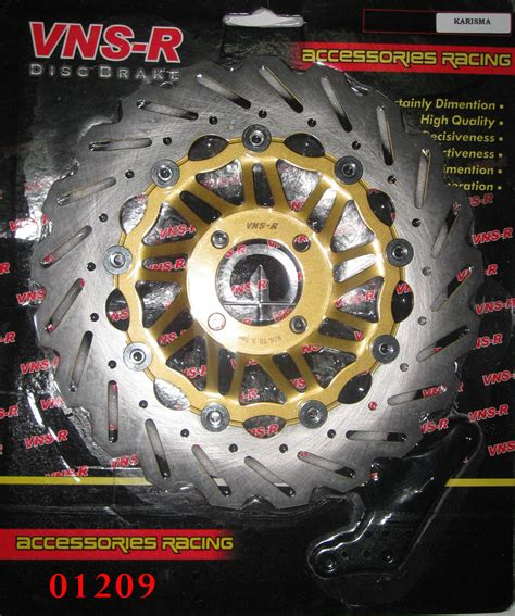 Piringan Cakram Besar Utk Yamaha Jupiter Jupiter Z 1 piring cakram nitto motor accessories spare part motorcycles