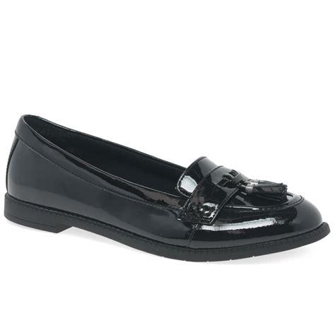 senior school shoes clarks preppy edge senior school shoes charles