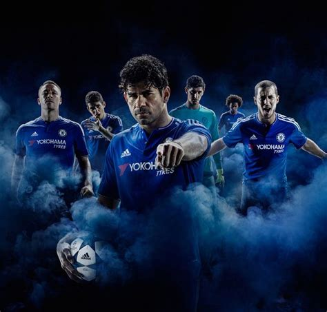 chelsea player 2017 check out chelsea s new nike kit designs of 2017 2018