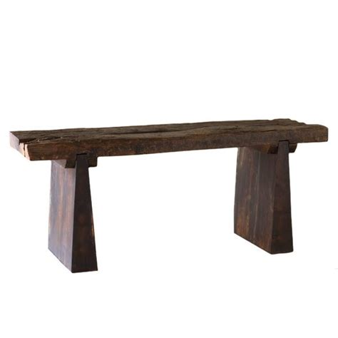 railroad tie bench recycled railroad tie bench hotel yorba have a seat