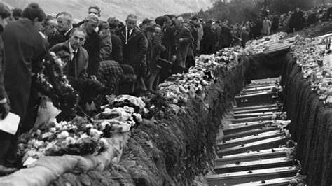 coal on new years aberfan disaster what happened in wales 50 years ago