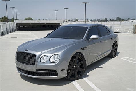 bentley swangas wheels
