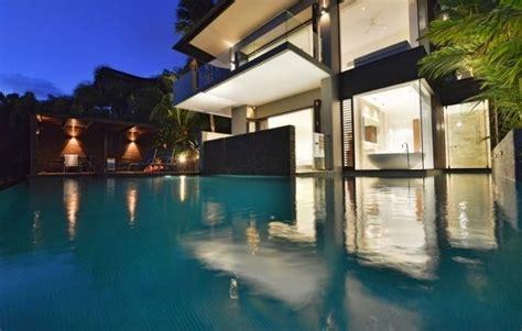 Port Douglas Holiday Home 4 Bedroom 4 Bathroom Ultra Port Douglas Luxury Homes