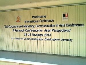 How To Make Successful Communication Through International Conferencing Services by Bangkok Conference A Big Success Bu Research