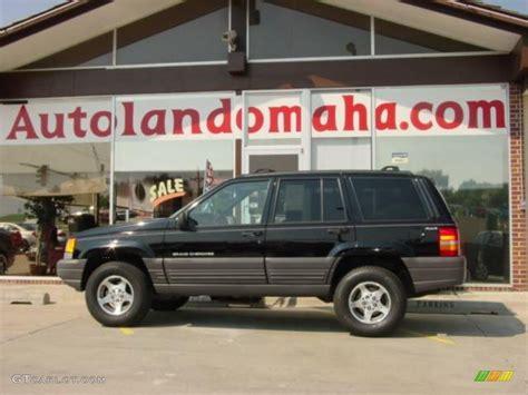 1996 jeep grand colors 1996 black jeep grand laredo 4x4 17587772