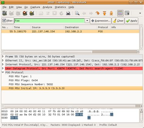 wireshark dissector tutorial lua how to write a simplest wireshark dissector under linux