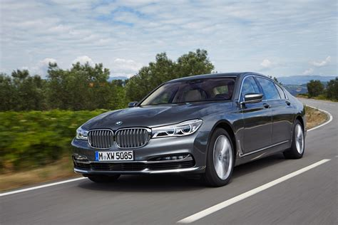 Bmw Images by 2016 Bmw 750li Photo Gallery