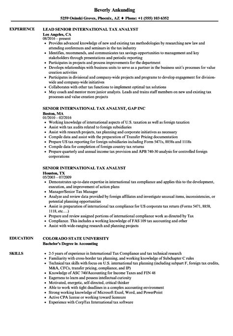 sales tax auditor sle resume cover letter exles for rn