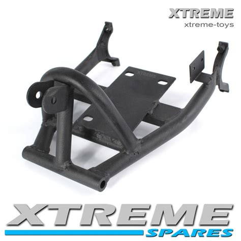 front swing arm mini electric quad front rear swing arm sub frame xtreme toys