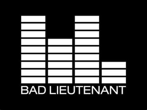 bad lieutenant sink or swim sink or swim bad lieutenant