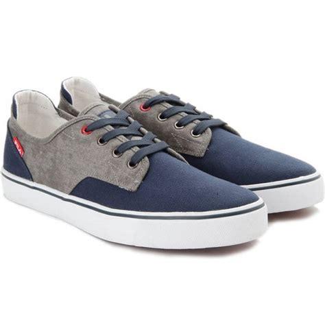 fila nannino s canvas shoes blue best