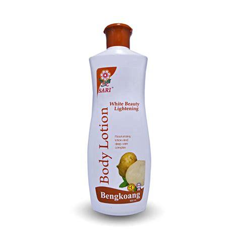 Bdl Bengkoang Lotion 600 Ml Sari Cosmetics Lotion Bengkoang Botol Cap 600ml Gogobli
