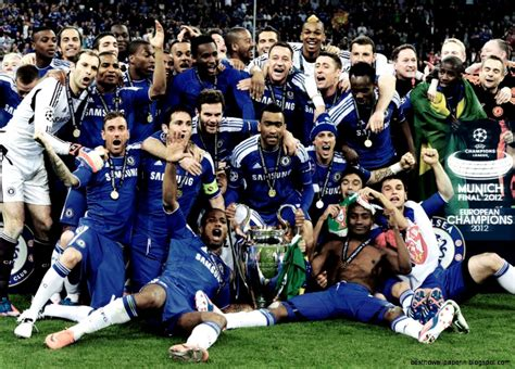 chelsea ucl 2012 chelsea chions wallpaper hd best hd wallpapers