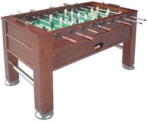 Classic Sports Foosball Table by So Classic Sport X0802 Foosball Table Soccer