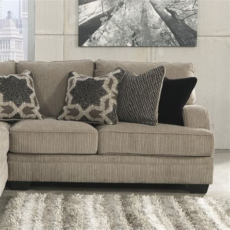 Furniture Katisha by Furniture Katisha Right Facing 4 Sectional In