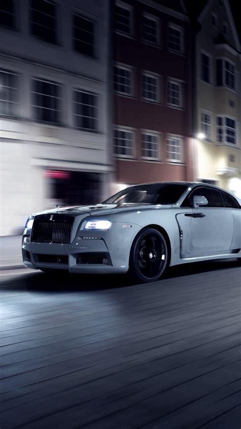 luxury cars rolls royce wallpaper spofec rolls royce wraith overdose silver