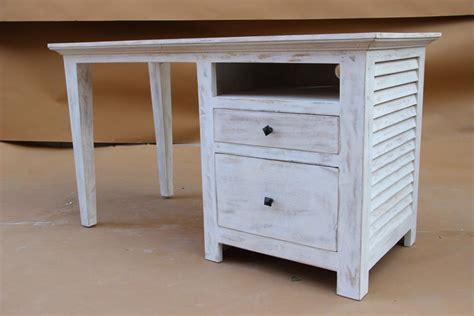 cottage louver desk horizon home furniture