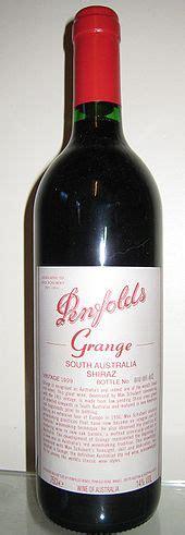 Penfolds Grange by Penfolds Grange