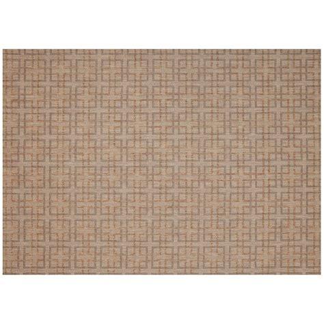 teak rug lattice outdoor rug teak black