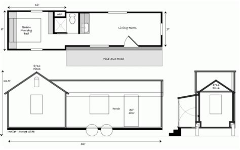 mobile tiny house floor plans helpful mobile tiny house plans for you tiny houses