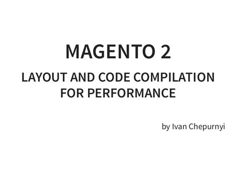 magento 2 layout javascript meet magento sweden magento 2 layout and code